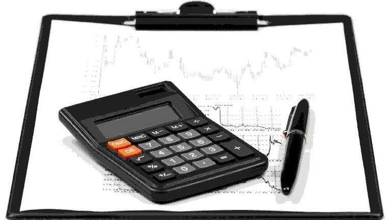 Calculator with spreadsheets | Bankruptcy Attorney Schaumburg IL