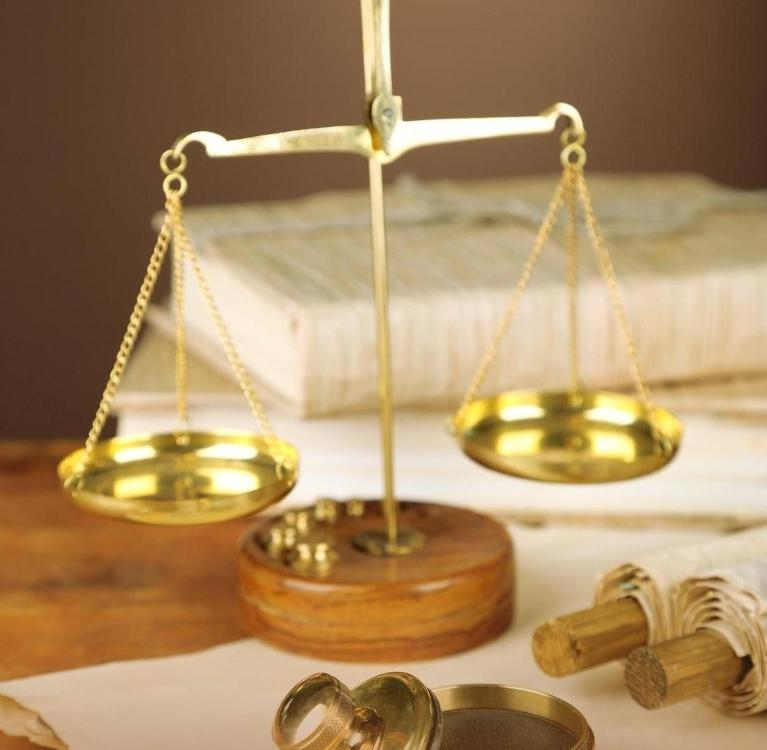 Scales of Justice | Attorney in Schaumburg IL