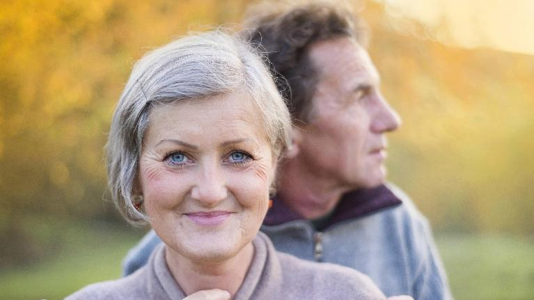 Older Couple | Estate Planning Hoffman Estates